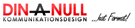 Din-A-Null Kommunikationsdesign in Krefeld