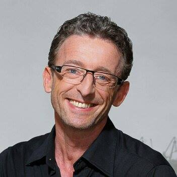 Webdesigner Düsseldorf - René Werner, Senior Kreative Direktor.